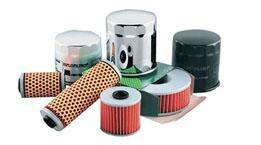 Ricambi auto filtri