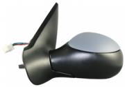 specchio retrovisore peugeot 206 98> verniciabile dx cod. revi 16911052